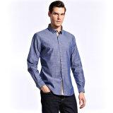 La chemise de robe 2016 pour la mode neuve des hommes/conçoivent le plus tard le volume formel de chemises de robe de Mens de qualité