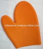Короткие перчатки силикона