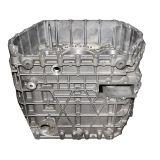 Partie en fonte d'acier inoxydable pour camion