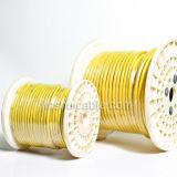 Kurbelgehäuse-Belüftung kupferner Isolierdraht 450/750V