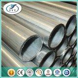 Tubulação de aço galvanizada de MERGULHO BS1387/As1163 quente