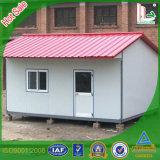 Maison stable de conteneur de qualité pour le travail (KHCH-2020)