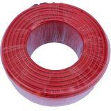 PVC à double isolation de câble d'alimentation parallèle (PDW09)