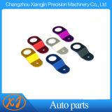 Kit di alluminio della parentesi del radiatore di CNC per la vettura da corsa