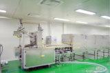 Automatische Lutscher-Süßigkeit, die Maschine mit Servosteuerung herstellt