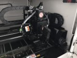 uso especial del examen de la goma de la soldadura 3D para el LED