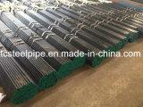 Spitzennahtloses Gefäß der verkaufs-API 5L ASTM A106-B/nahtloses Rohr