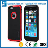 Amazon Top Selling Motomo Cell Phone Case para iPhone 5 / 5s