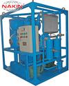 Macchina di depurazione di olio del compressore di vuoto Tya-50