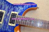 Prs вводят в моду/Mahogany тело & шея/гитара Afanti электрическая (APR-086)