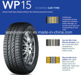 Radial-PCR Tire, Fluggast-Car Tire/Tyre, Boto/Winda Brand Wp15 165/70r14