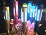 나이트 클럽 또는 당 DJ를 위한 병, 병 배턴을%s 재충전용 32의 LED 스트로브 배턴 점화