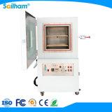 Forno di vuoto del forno dell'essiccazione sotto vuoto del laboratorio mini