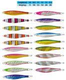 Lead Fish-Hard Fishing Lure-Fishing Tackle Lf-016 Serie
