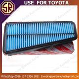 Воздушный фильтр 17801-31090 фильтра высокой эффективности автоматический для Тойота