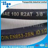 R1-R17 de super Flexibele Slang van de Hoge druk/de Hydraulische Prijs van de Slang