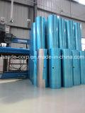 Бак воздуха тормозной системы воздуха тележки и трейлера алюминиевые/резервуар воздуха