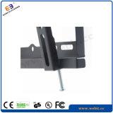 Алюминиевый корпус для установки в стойку телевизора Фиксированный настенный кронштейн