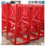 Gru della costruzione della gabbia Sc200/200 di Katop di alta qualità di prezzi bassi doppia