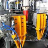 Machine de soufflage automatique de l'Extrusion de creux pour bouteille PE / PP