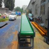 Завод резиновых подвижной экологических ременной транспортер цены с ISO CE