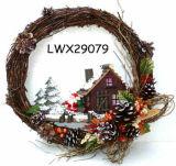 Het Decor van Kerstmis (LWX29079)