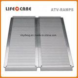 アルミニウムATVの導板