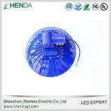 éclairage élevé du compartiment DEL de rechange 110V 277V 120W d'ampoule de 250W MH