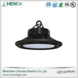 Luz del UFO LED Highbay del poder más elevado 200W con la viruta de Philips Lumileds