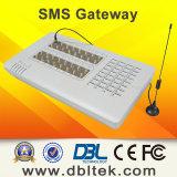 DBL32 Puertos SMS Gateway de terminación de llamadas gratis