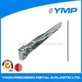 Pieza de repuesto de mecanizado CNC de metal parte Laser