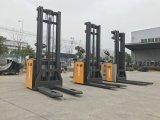 1.5 판매를 위한 톤 3m 고도 전기 쌓아올리는 기계
