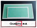 el panel de acceso del techo 18*18inch/puerta de aluminio con la mampostería seca AP7710