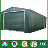 中国の製造者の鉄骨構造のガレージ