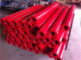 Cema/JIS/DINの標準頑丈な炭素鋼のキャリアのローラーの製造者