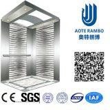 AC Vvvf Gearless 드라이브 (RLS-243)를 가진 거주 가정 엘리베이터