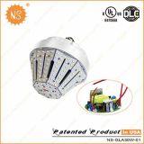 E26 E27 E39 E40 niedriges 30W LED stämmiges Garten-Licht-Kabinendach