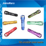 Flashlight의 다름 Color LED Flashlight