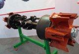 スポークのセミトレーラーの車軸正方形のビームトレーラーの部品