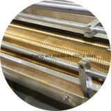 Capa de papel descartável máquina de laminação da RIM