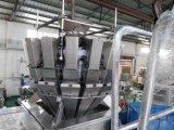 WPEシリーズ経済的な縦のパッキング機械