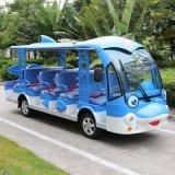 14 Pessoa Passeios Turísticos Veículo Eléctrico (DN-14)