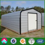 Garage del garage della struttura galvanizzato tenda del garage del garage dell'automobile (BYCG051612)