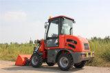 Тавро Everun Ce утвержденное затяжелитель 0.8 тонн малый передний без кабины для европейского рынка