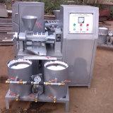 結合されたオイル製造所の機械装置
