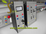Berufsausbildungs-Gerät Wechselstrom-Maschinen-Kursleiter-Induktions-Bewegungskursleiter