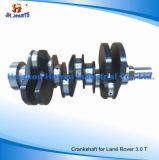 Детали двигателя коленчатый вал/заготовки для коленчатого вала Racing автомобиль Land Rover 3.0tt