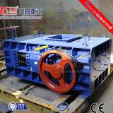Fräsmaschine-Doppelt-Rollenzerkleinerungsmaschine für Kalkstein