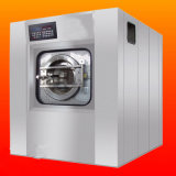 Machine de blanchisserie professionnelle / Machine de lavage / sécheuse à montage souple / Fer à repasser / Dossier