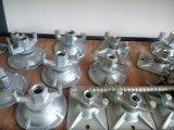 Форма-опалубка ремонтины стальная выковала крыльчатую барашковую гайку (FF-0010)
